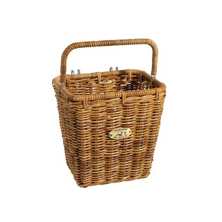 Cisco (Pannier Basket w/ Hooks)