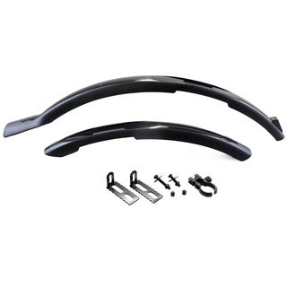M-Wave Mud Max Universal Fit Fender Set