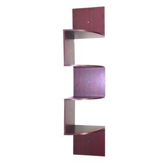 Hanging Corner Storage Shelves