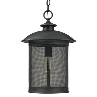 Capital Lighting Dylan Collection 1-light Old Bronze Outdoor Post Head