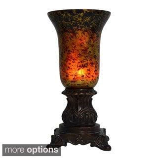 Bronze Decorative Uplight