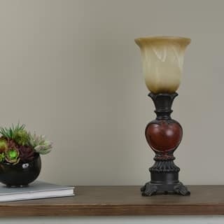 Red and Brown Decorative Uplight|https://ak1.ostkcdn.com/images/products/9467745/P16650587.jpg?impolicy=medium