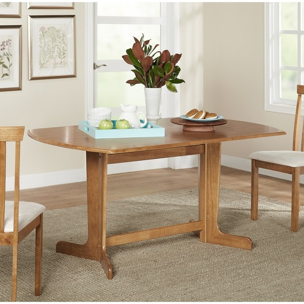 Simple Living Benton Dining Table