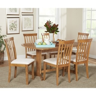 Simple Living 7pc Benton Dining Set