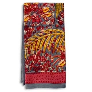 Couleur Nature Bougainvillea Tea Towels (Set of 3)