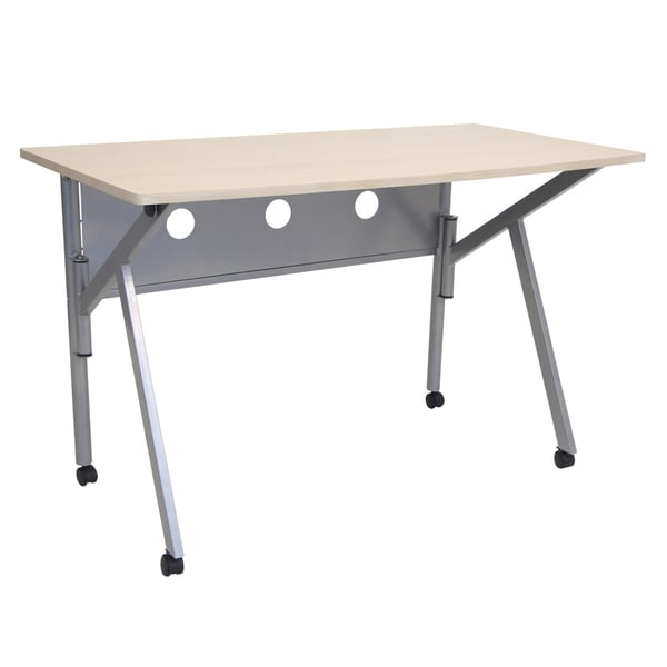 Conference Folding Desk Table Free Shipping Today