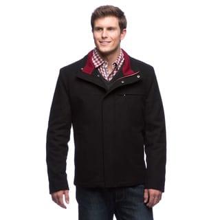 Izod Men's Wool Jacket