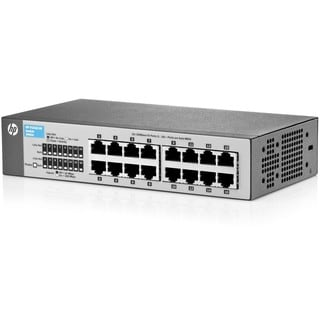 HP V1410-16 Ethernet Switch
