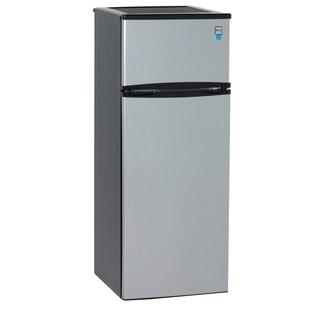 Avanti RA7316PST Apartment-size Refrigerator/ Freezer