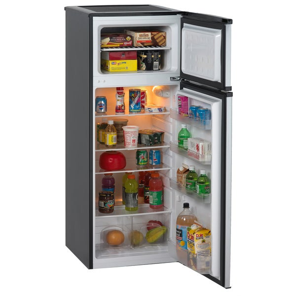 Best Apartment Refrigerator Dimensions Contemporary - Home Design ...