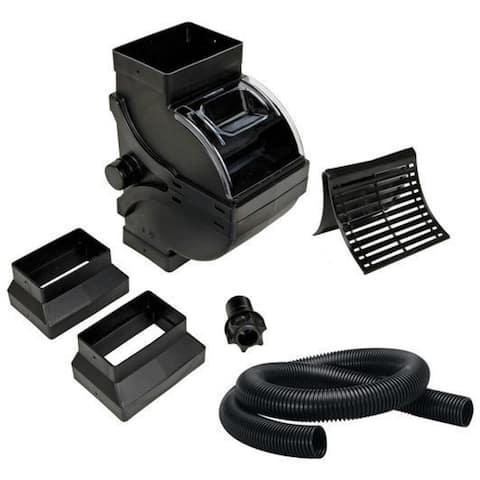 Fiskars DiverterPro Rainwater Diverter Kit