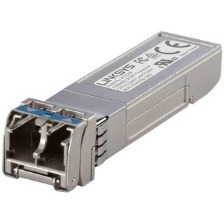Linksys LACXGLR 10GBASE-LR SFP+ Transceiver