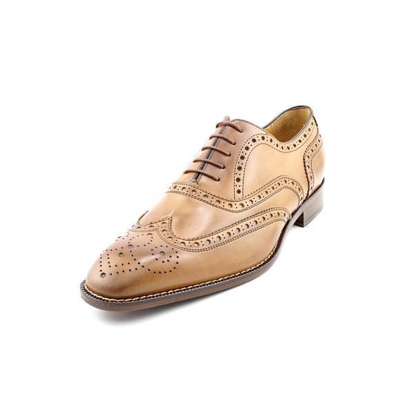 5e298fe0b29ca Shop Mercanti Fiorentini Men's 'Cancun' Leather Dress Shoes (Size 10 ...