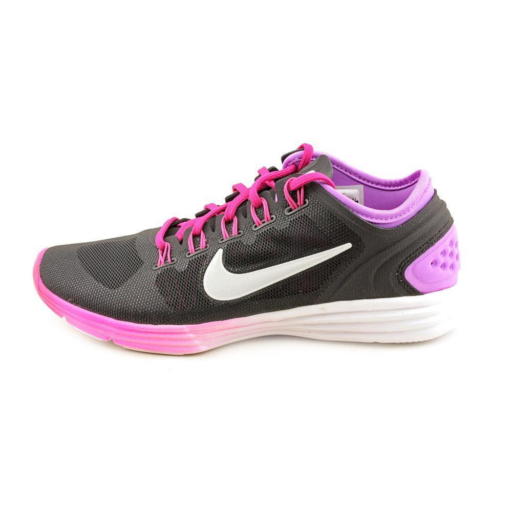 best loved ca0ca 7433a Shop Nike Women s  Lunar Hyper Workout XT  Mesh Athletic Shoe (Size 5 ) -  Free Shipping Today - Overstock - 9469339