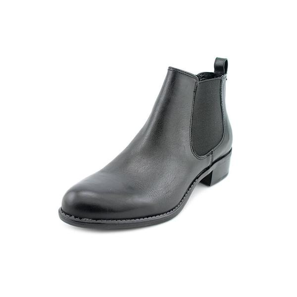 91ddb0b9d8a7 Shop Franco Sarto Women s  Cambridge  Leather Boots (Size 8.5 ...