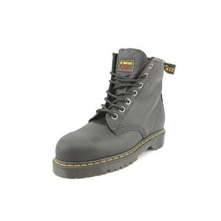 Dr. Martens Men's 'Icon 7B10' Leather Boots (Size 8 )