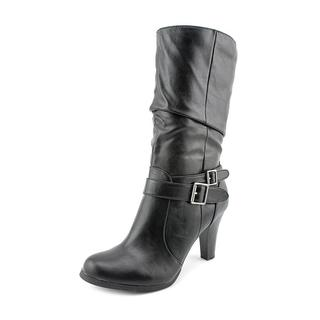 Style & Co Women's 'Mickay' Faux Leather Boots