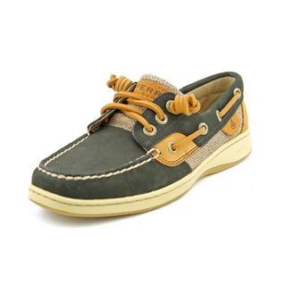 Sperry Top Sider Women's 'Ivyfish' Nubuck Casual Shoes