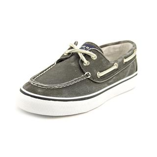 Sperry Top Sider Women's 'Bahama Core' Canvas Casual Shoes