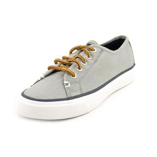 Sperry Top Sider Women's 'Seacoast' Canvas Athletic Shoe