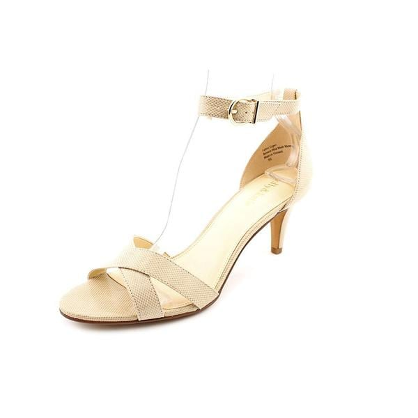 c2a274093 Shop Kelly   Katie Women s  Chris  Fabric Sandals - Free Shipping Today -  Overstock - 9470570