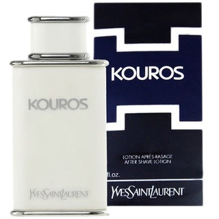 Yves Saint Laurent Kouros Men's 3.4-ounce Aftershave Splash