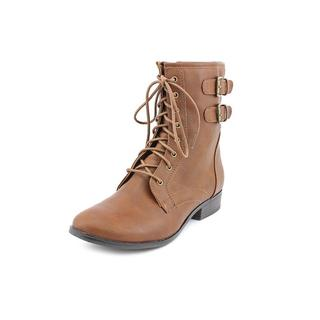 Style & Co Women's 'Ricky' Faux Leather Boots (Size 5 )