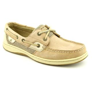 Sperry Top Sider Women's 'Bluefish 2-Eye' Leather Casual Shoes (Size 5 )