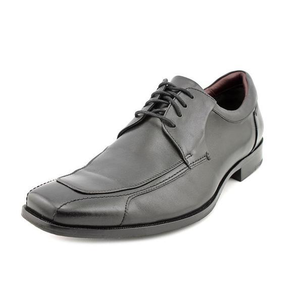 7a3d92c36be Shop Johnston   Murphy Men s  Shaler Lace  Leather Dress Shoes ...