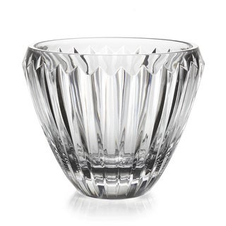 Fitz and Flyd Phoenix Crystal Bowl