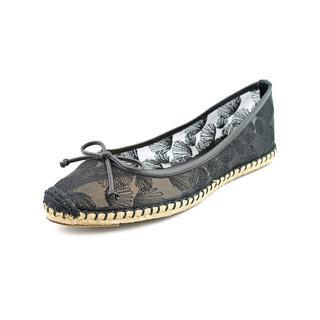 Delman Women's 'Preen' Basic Textile Dress Shoes (Size 7 )