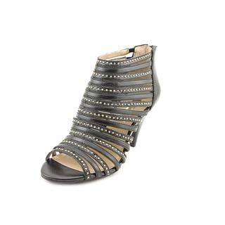 INC International Concepts Women's 'Gace2' Faux Leather Sandals