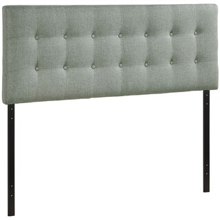 Copper Grove Countesswells King Fabric Headboard (3 options available)
