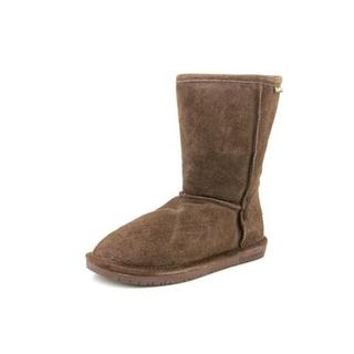 Bearpaw Women's 'Emma Short' Regular Suede Boots