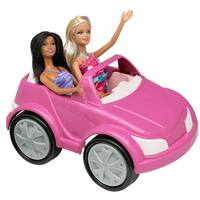 American Plastic Toys Doll Coupe Car (Case of 6)