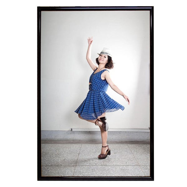 Shop Deluxe 24x36 Posterframe - Free Shipping On Orders Over $45 ...