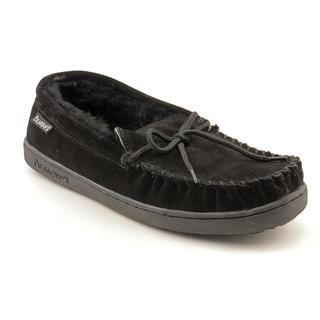 Bearpaw Women's 'Moc II' Regular Suede Casual Shoes (Size 8 )