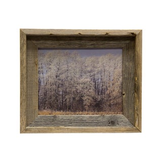 Barnwood 8x10 Picture Frame