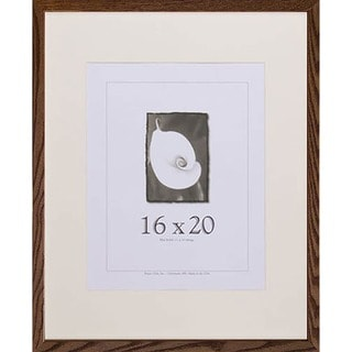 Architect 16x20 Picture Frame