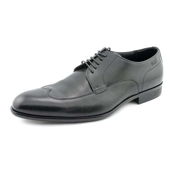a91146e63cb Shop Hugo Boss Men's 'Brokin' Leather Casual Shoes (Size 8.5 ...