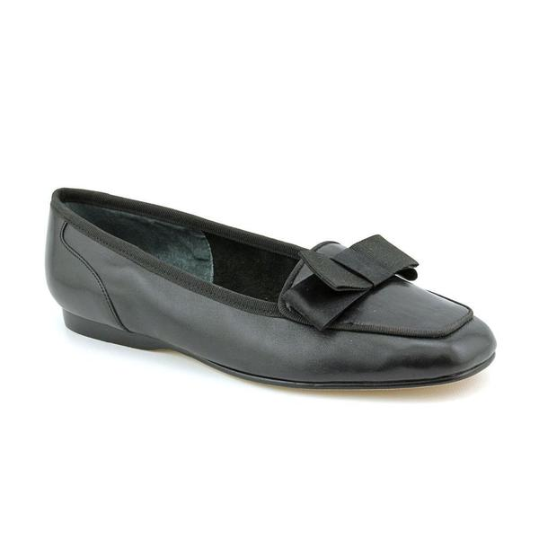 Shop Enzo Angiolini Women s  Love Song  Leather Casual Shoes - Wide ... a184d4264
