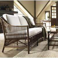 Panama Jack Bora Bora Loveseat with Cushion