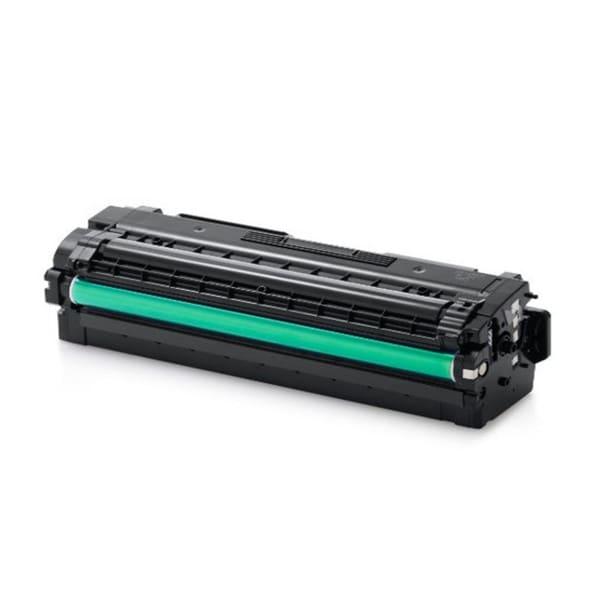 Samsung Compatible Cyan Toner Cartridge CLT-C506L/ CLP-680/ CLX-6260
