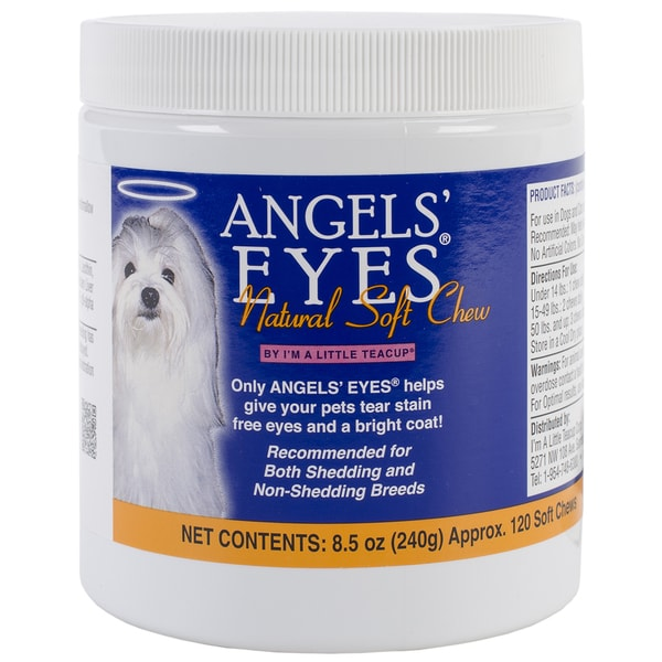 Angel Eyes Natural Ingredients