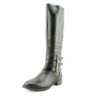 INC International Concepts Women's 'Francy' Leather Boots