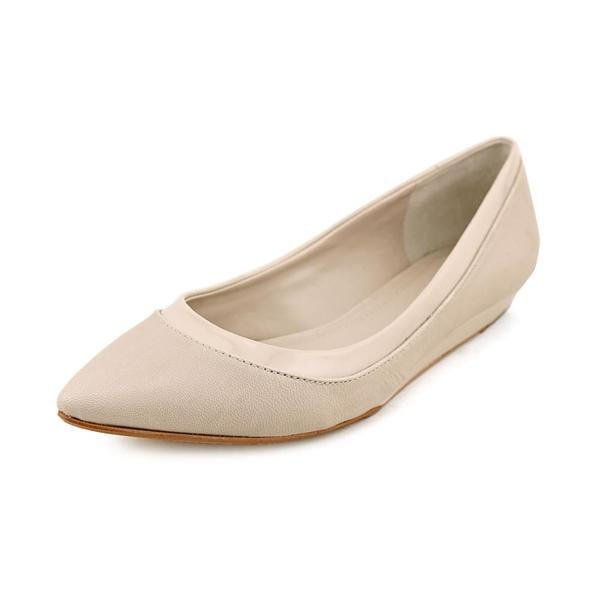 BCBGeneration Women's 'Alonsa' Leather Casual Shoes