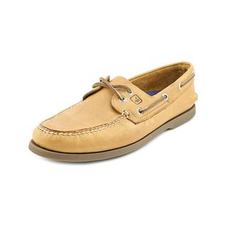 Sperry Top Sider Men's 'A/O Sahara' Leather Casual Shoes