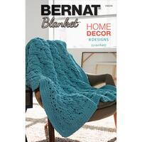 Bernat-Blanket Home Decor