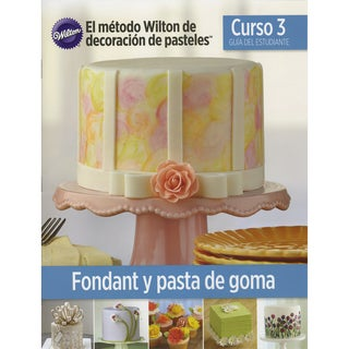 Wilton Lesson Plan In Spanish Course 3
