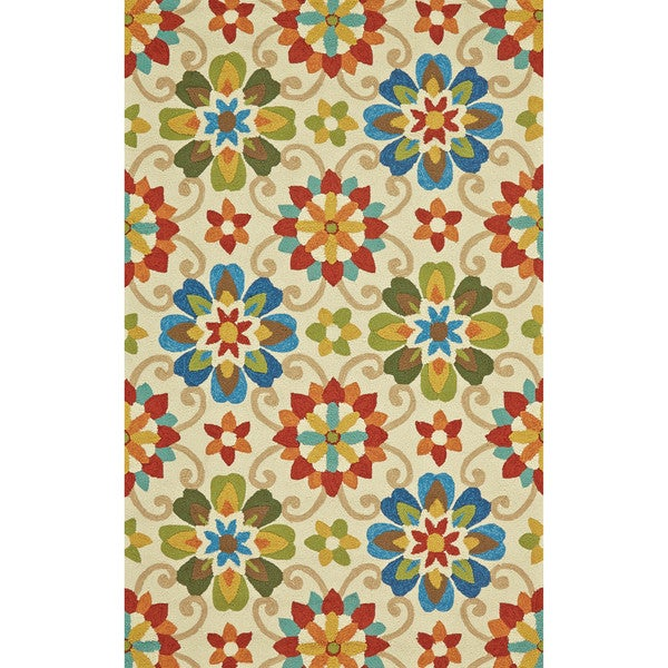 "Grand Bazaar Salvaje Multi Area Rug - 7'6"" x 9'6"""